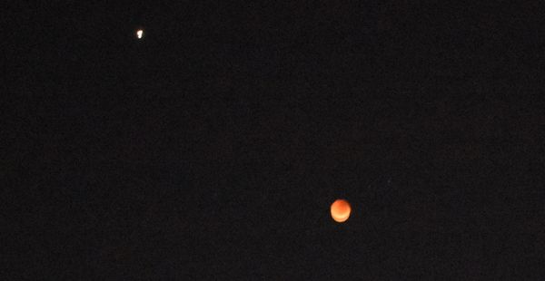 Red Planet, Red Moon